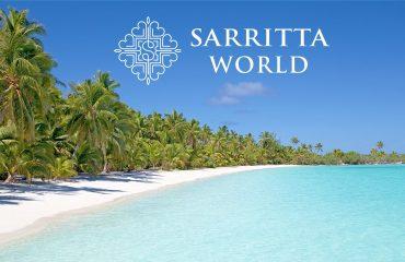 Sarritta world 3